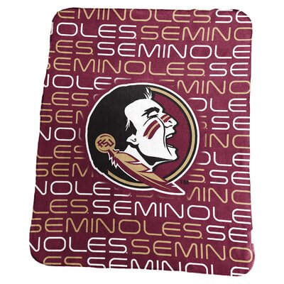 NCAA Classic Fleece Blanket NCAA: Florida State Seminoles