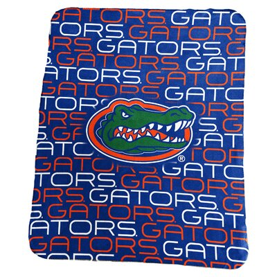 NCAA Classic Fleece Blanket NCAA: Florida Gators