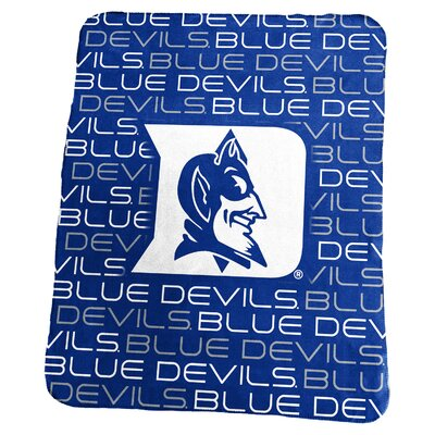 NCAA Classic Fleece Blanket NCAA: Duke Blue Devils