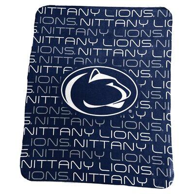 NCAA Classic Fleece Blanket NCAA: Penn State Nittany Lions