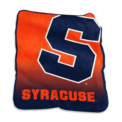 NCAA Raschel Throw NCAA: Syracuse Orange
