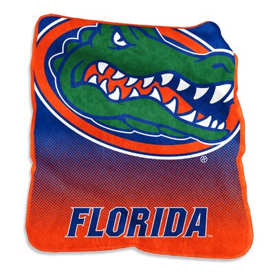 NCAA Raschel Throw NCAA: Florida Gators