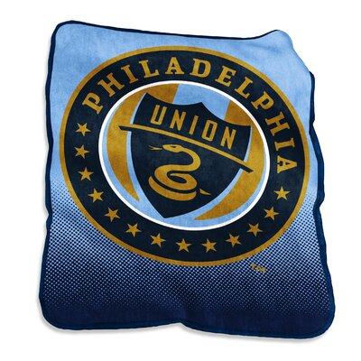 MLS Raschel Throw MLS: Philadelphia Union