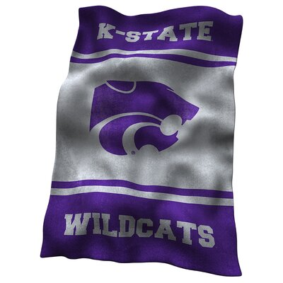 Kansas State Ultra Soft Throw
