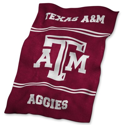 TX A&M Ultra Soft Blanket