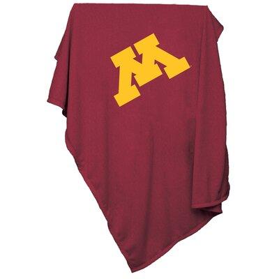Minnesota Sweatshirt Blanket