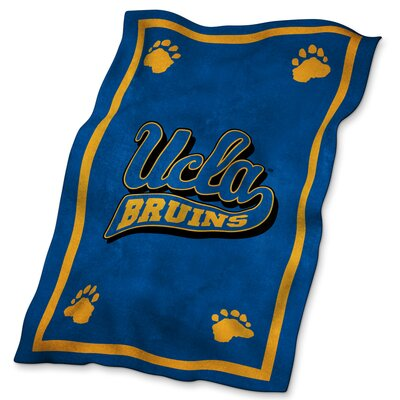 UCLA Ultra Soft Throw