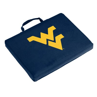 NCAA Bleacher Cushion NCAA Team: West Virginia University