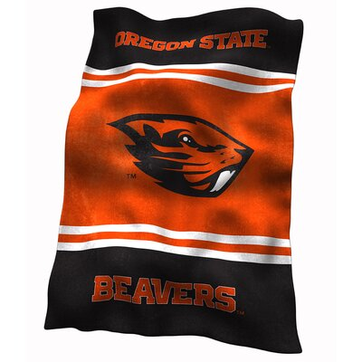 OR State Ultra Soft Blanket