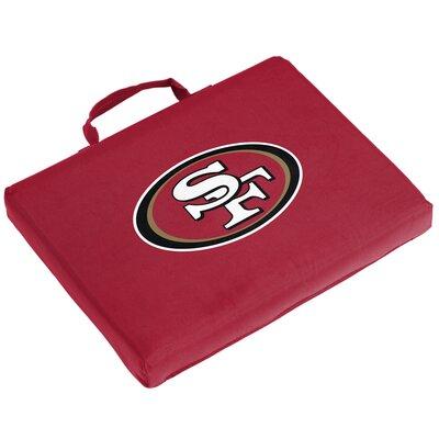 Bleacher Stadium Seating NFL Team: San Francisco 49ers