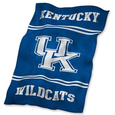 Kentucky Ultra Soft Throw