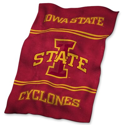 Iowa State Ultra Soft Throw