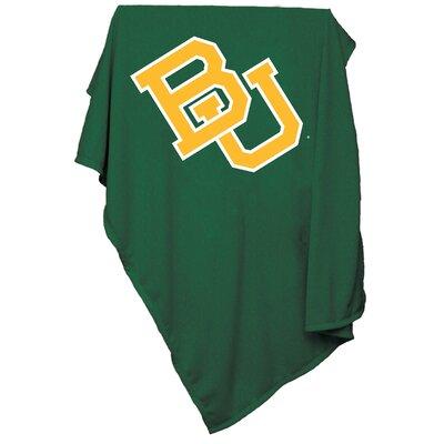Baylor Sweatshirt Blanket