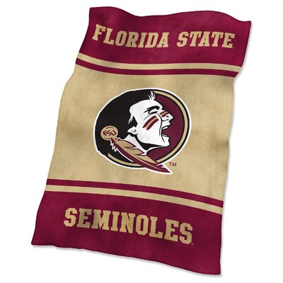 Florida State Ultra Soft Throw