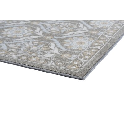 Corrina 3 Piece Taupe Area Rug