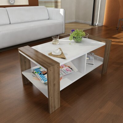 Pythagoras Modern Coffee Table