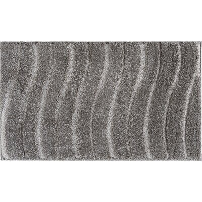 Nassauer Scrollwork Scatter Gray/Cream Area Rug Rug Size: Rectangle 7 x 10