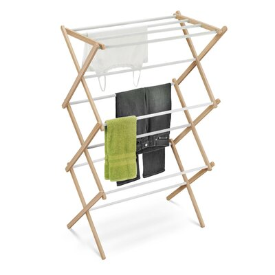 Honey Can Do Accordion Drying Rack DRY-01111