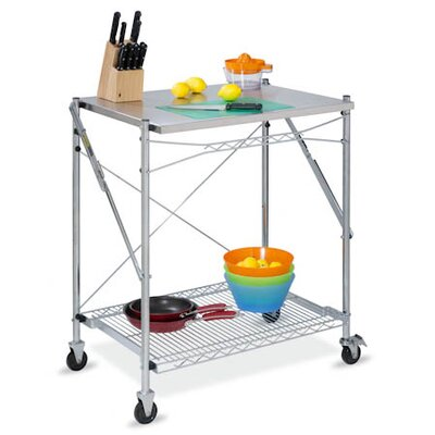 Lease to own Kitchen Cart...