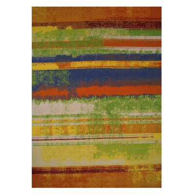 Botticelli Area Rug Rug Size: 2 x 4