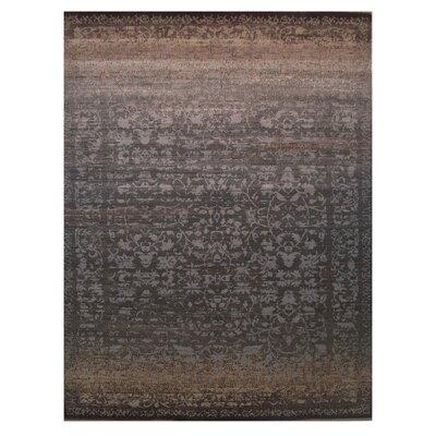 Palazzo Indoor Area Rug Rug Size: 73 x 10