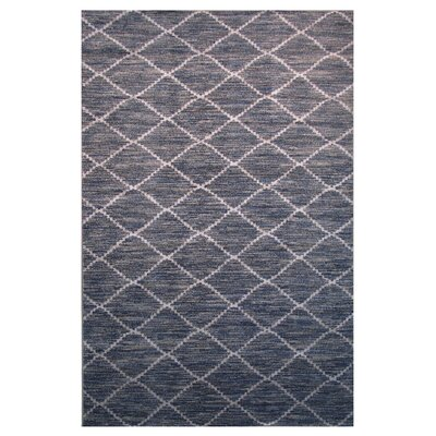 Tibet Multi-Color Indoor Area Rug Rug Size: 8 x 11