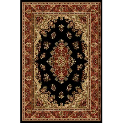 Cosmos Area Rug Rug Size: Rectangle 5 x 8