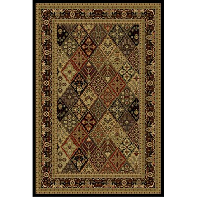Cosmos Area Rug Rug Size: Rectangle 2 x 4