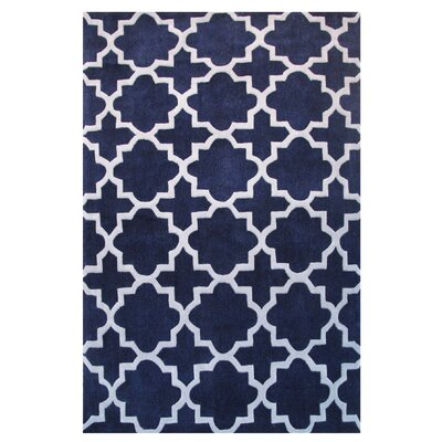 Capri Blue Area Rug