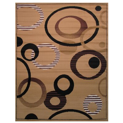 Olympic Tan Area Rug