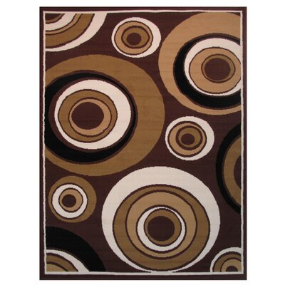 Olympic Brown Area Rug