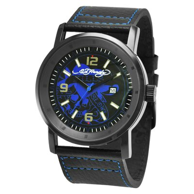 Ed Hardy Men's Kombat Snake Watch at Sears.com