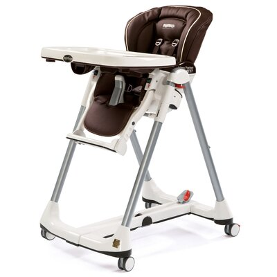 Peg Perego Prima Pappa Best High Chair Color Cacao