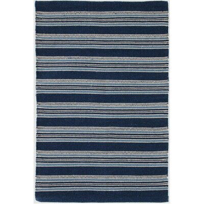 Cameroon Hand Woven Indoor/Outdoor Area Rug Rug Size: Rectangle 5 x 8