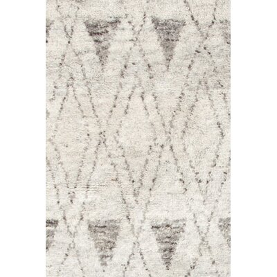 Masinissa Hand Knotted Area Rug Size: 10 x 14