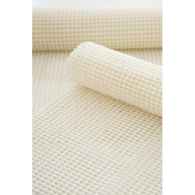 Rug Pad Rug Pad Size: Rectangle 6 x 9