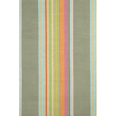 Stone Soup Indoor/Outdoor Area Rug Rug Size: 5 x 8