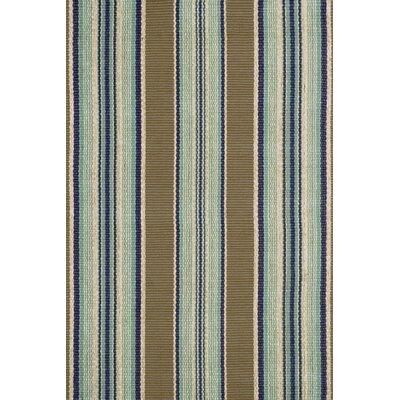Heron Indoor/Outdoor Area rug Rug Size: Runner 26 x 8
