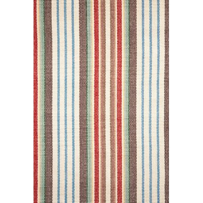 Indoor/Outdoor Area Rug Rug Size: 5 x 8