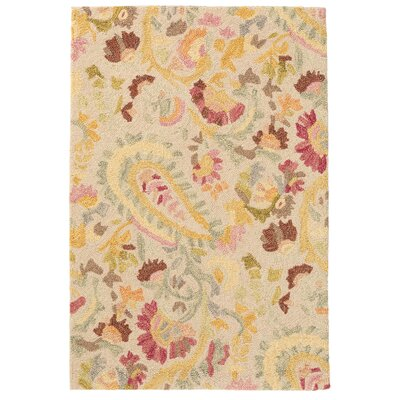 Ines Area Rug Rug Size: Runner 2'6