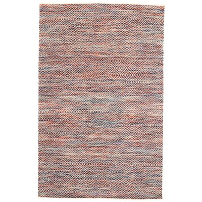 Jewel Area Rug Rug Size: 5 x 8