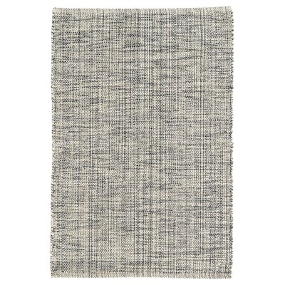 Marled Area Rug Rug Size: Rectangle 2' x 3'