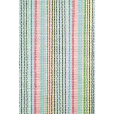 Neapolitan Indoor/Outdoor Area Rug Rug Size: 5 x 8