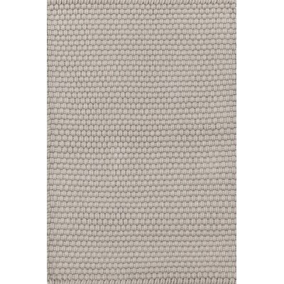Rope Hand-Woven Gray Indoor/Outdoor Area Rug