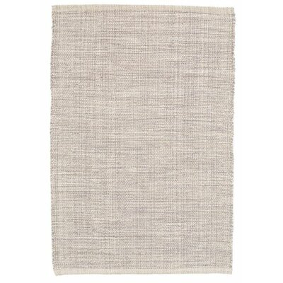 Marled Gray Area Rug Rug Size: 8' x 10'