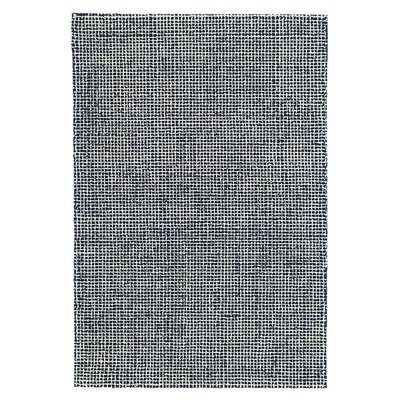 Matrix Wool Ink Area Rug Rug Size: 9 x 12