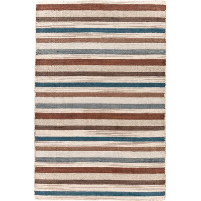 Hand Woven Area Rug Rug Size: SAMPLE: 18 x 24