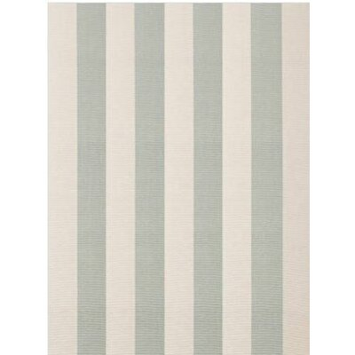 Hand Woven Beige Area Rug Rug Size: Rectangle 4 x 6