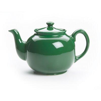 Fox Run Craftsmen Peter Sadler Teapot in Green