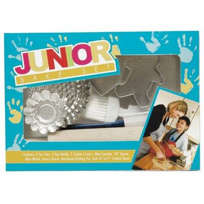 12-piece Junior Baking Set